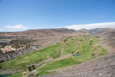 Jandia Golf Course is located next to Jandia beach. This par 72 course, with equipment available to rent, is suitable for golfers of all levels. The pleasant climate allows for year-round play. After your round, head to the Clubhouse for a well-deserved 19th hole.