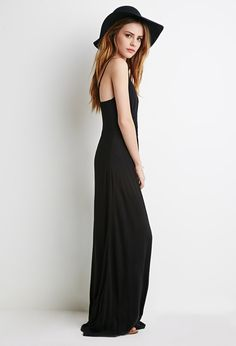 forever-21-black-crochet-paneled-surplice-maxi-dress-product-0-931228367-normal.jpeg (750×1101)