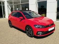 Car Volkswagen, Polo R, High Line, Engine Types, Alloy Wheel, Driving Test, Cars For Sale, Audi