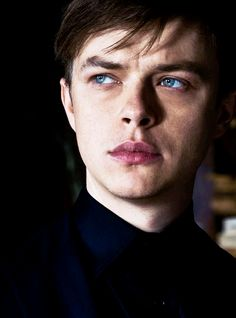 Dane DeHaan for L'Uomo Vogue Italy by Caitlin Cronenberg