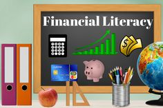 Financial Literacy: Everything You need To Know Physical Education Games, Health Education, Physical Activities, Teaching Economics, Teaching Kids, Financial Literacy, Financial Planning, Team Building Activities, Gross Motor Skills