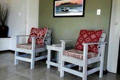 clean veranda