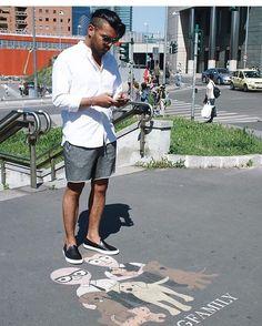 @stefanogabbana @joses1992 ❤️❤️❤️❤️#dgfamily graffiti