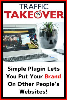 Push Button Software Lets You Nbsp Takeover Any We Content Marketing, Affiliate Marketing, Internet Marketing, Media Marketing, Business Advice, Online Business, Business Quotes, Helping People, 100 Free