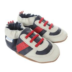Super Sporty Baby Shoes | Robeez