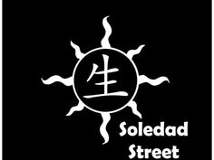 Soledad Street Apparel is run by homeless adults in transition. Please hit their Kickstarter page; they're trying to raise $3k in 30 days to market their line.