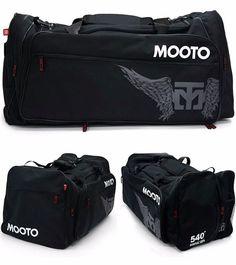 Mooto MMA Sports Bag Taekwondo Martial Arts Gear Karate Judo Kungfu TKD  Training 189ef21612a26
