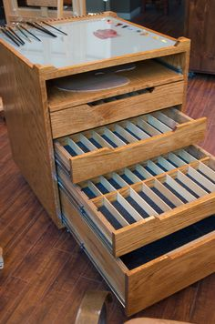 A better Gallery | A better Taboret