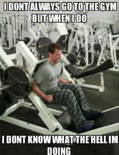 30 People Who Fail At Getting Swole  46 - https://www.facebook.com/diplyofficial