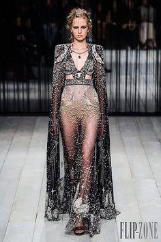 Alexander McQueen Fall-winter 2016-2017 - Ready-to-Wear