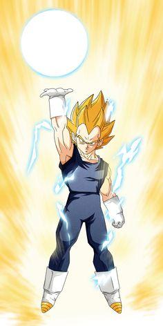 Get the latest Dragon Ball Super Anime updates and some of the latest Dragon Ball Super read. Alone long with Dragon Ball Super watch time. Dragon Ball Image, Dragon Ball Gt, Fotos Do Pokemon, Goku Y Vegeta, Dbz Characters, Super Saiyan, Super Vegeta, Fan Art, Animes Wallpapers