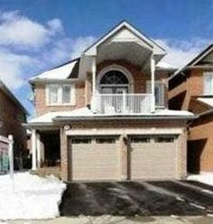 This Beautiful 2 Storey Home Shows Real Pride Of Ownership. Many Upgrades: Furnace 2016, Roof,Garage Doors,Crown Moulding In Kitchen & Master All 2015, Painted T/O 2014. Some Windows 2011. Upgraded Kitchen With Marble Counters And Custom Patio Door Shutters. New Carpeting In Bedrooms, Den 2010. In The Back Yard You Will Enjoy Two Patio Extensions With Poured Concrete And Interlock. Gleaming Floors T/O Main Floor. Mins To Yonge, Shopping, Transit,404,400