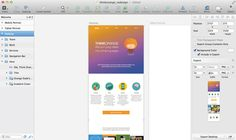 Rafael Conde walks you through how to sidestep Photoshop and use vector-based Sketch to quickly create a website mockup.