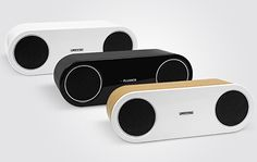 Fluance Fi30 High Performance Bluetooth Wood Speaker System   Combines  Excellent Sound Quality With Wireless Bluetooth Connectivity And Premium  Components, ...