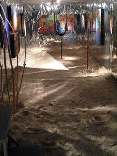 Mostra artistica a Venezia