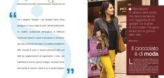 Tutti pazzi per Luisa Spagnoli: dati record per la fiction Rai sull'imprenditrice umbra. View Point si è occupato del legame personale tra Luisa e la Perugina già nel numero di Settembre -Ottobre 2014