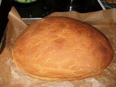 Bramborový chleba   Domácí pekárna   Baby On Line Bread, Food, Brot, Essen, Baking, Meals, Breads, Buns, Yemek