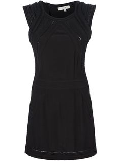 Iro Del Cut-Out Dress