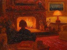 Adam Noonan - Warm Evening