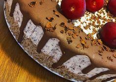 (1) Stracciatella torta sütés nélkül | eva_pete receptje - Cookpad receptek Tiramisu, Ale, Cookies, Ethnic Recipes, Food, Crack Crackers, Eten, Ales, Cookie Recipes