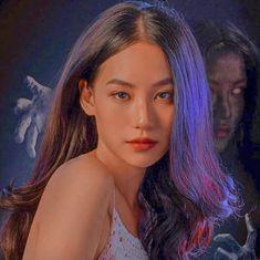 Human Poses Reference, Twice Dahyun, Bad Girl Aesthetic, Aesthetic Pastel Wallpaper, Ulzzang Girl, Idol, Kitty, Long Hair Styles, Celebrities