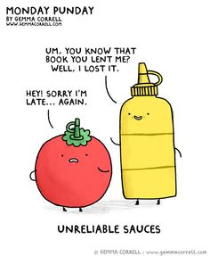 Unreliable sauces:  DON'T use them in your research papers!