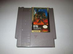 Nobunaga's Ambition Game  (Nintendo NES, 1989)