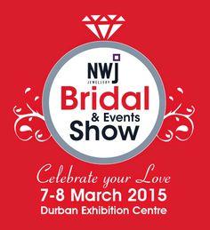 Little Blackbird Design Studio: #Logo Design for NWJ Bridal Show 2015