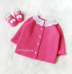 Knitted Baby Cardigan, Baby Knitting, Sweaters, Fashion, Easy Crochet Blanket, Moda, Fashion Styles, Baby Knits, Sweater