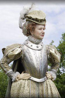 Elizabeth's Armor (Elizabeth I,2005)