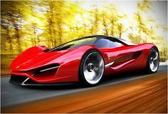 Ferrari XEZRI Concept By Samir Sadikhov    Samir Sadikhov, ce nom ne vous dit sans doute rien et pourtant ce jeune designer automobile vient de signer un nouveau bijou. Souhaitez la bienvenue à la Ferrari Xezri Concept. Deuxième du concours de design de la marque, elle est tout simplement surprenante.
