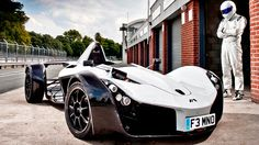 The Stig vs BAC Mono. Click to watch this epic video!