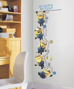 I don't know if this will be for future kids or myself, but it WILL be in our house! lol