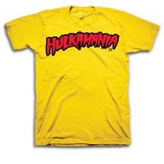 Hulk Hogan - Mens Hulkamania Soft T-shirt - Large Yellow Hulkamania http://www.amazon.com/dp/B004VS2XIE/ref=cm_sw_r_pi_dp_R6xqub07EB7G7