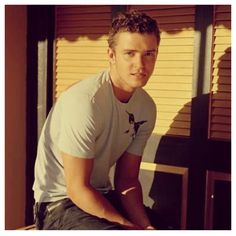 Justin Timberlake - Side View | Men's Hairstyles I Like ...