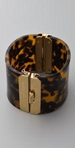 Infinity Hinge bracelet Marc by Marc Jacobs