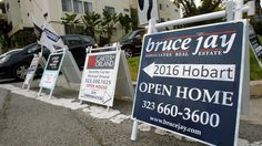 Nearly a decade after the real estate crisis set off wild swings in the housing market
