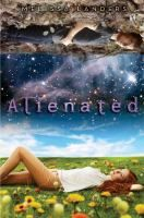 """""""High school senior Cara Sweeney gets more than she bargained for when she agrees to participate in earth's first intergalactic high school exchange program""""-- Provided by publisher"""