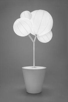 Stehtisch, Tree of Light / Neu » Produkte | Luftwerbung von hochhinaus