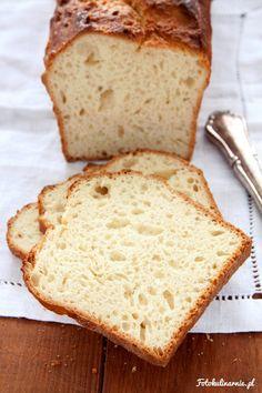 Słodki chleb drożdżowy