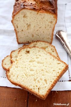 Sweet Yeast Bread - for Dessert with Jam or as a Sandwich with Ham and Cheese.