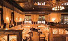 Dining room Hotel AlpWell Gallhaus