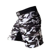 cb8a0be33f MMA shorts kick boxing muay thai shorts trunks Allenamento Boxe, Palestra  Di Boxe, Uomini