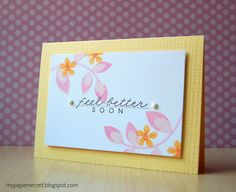 My Paper Secret: Introducing Inside & Out Well Wishes