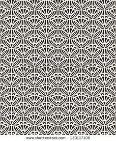Find vector art deco pattern stock images in HD and millions of other royalty-free stock photos, illustrations and vectors in the Shutterstock collection. Thousands of new, high-quality pictures added every day. Motif Art Deco, Art Deco Pattern, Art Deco Design, Pattern Design, Textile Patterns, Cool Patterns, Print Patterns, Chinese Patterns, Feather Art