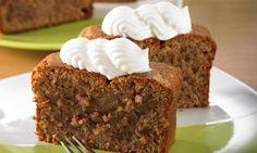 Herbstlicher Marroni-Cake Rezept: Unglaublich saftiger Cake mit dem aromatischen Geschmack von frischen Marroni – perfekt für den Herbst! - Eines von unzähligen feinen und gelingsicheren Rezepten von Dr. Oetker!
