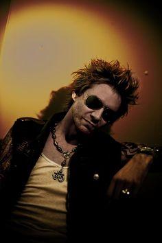 my vampire aka james michael