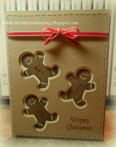 Stress-Free Stamping with Shana: Ten-Minute Tuesday