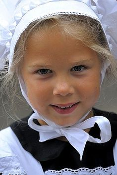 Dutch Girl, Holland