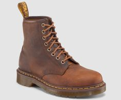 Doc Martens 1460 in unrestricted leather